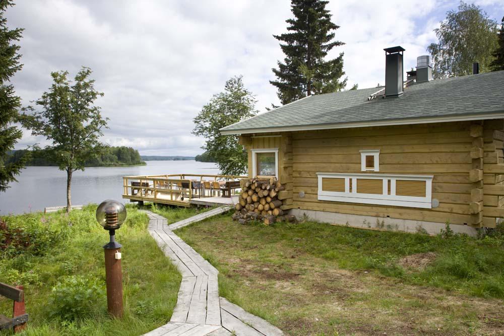 Ounasvaara Chalet Lapland Hotels