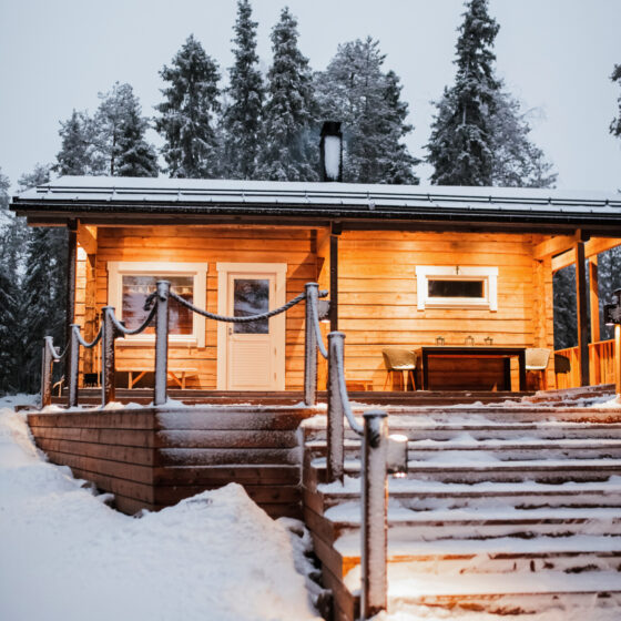 Bearhillhusky_cottage_outdoors