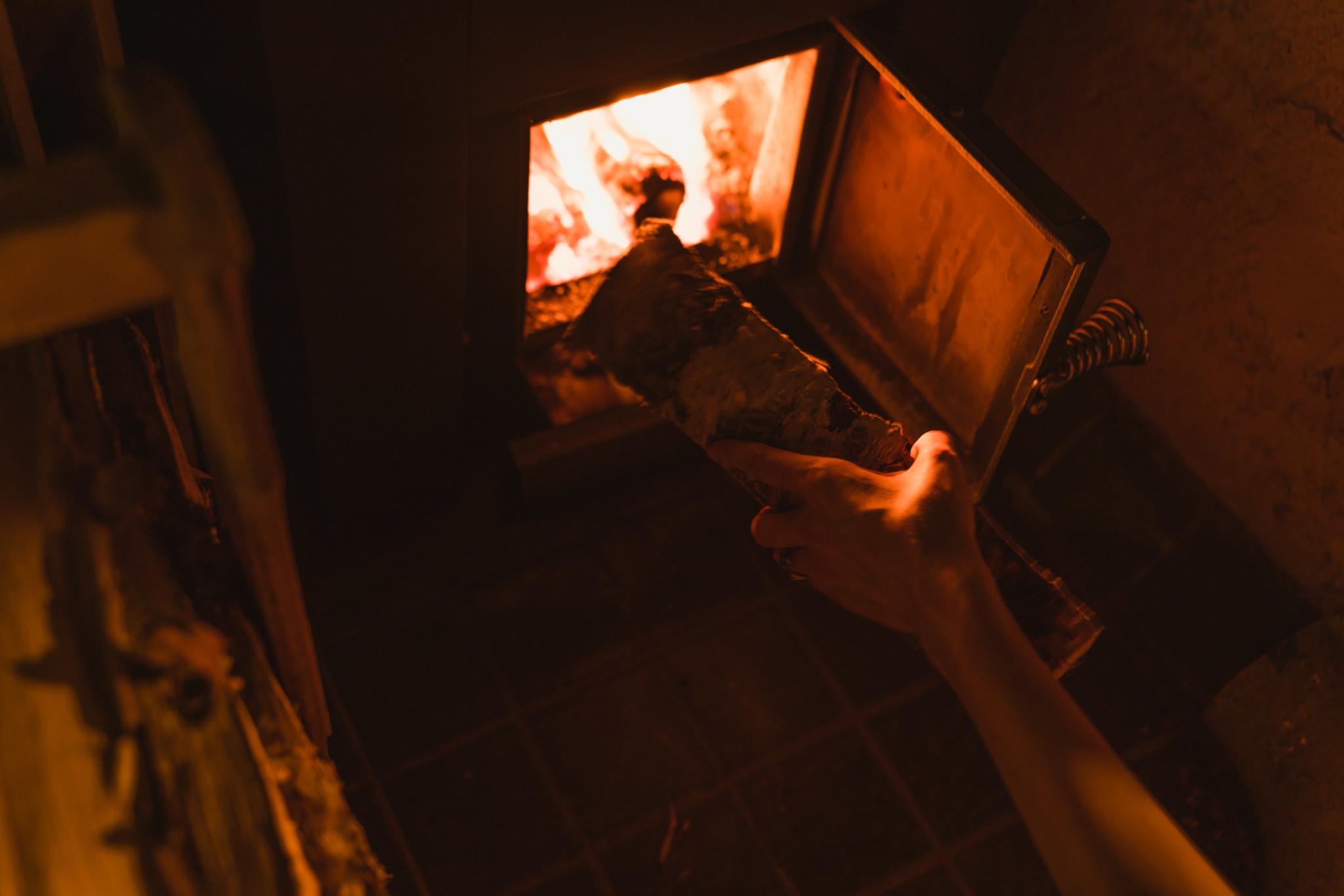 Sauna Rovaniemi Lapland