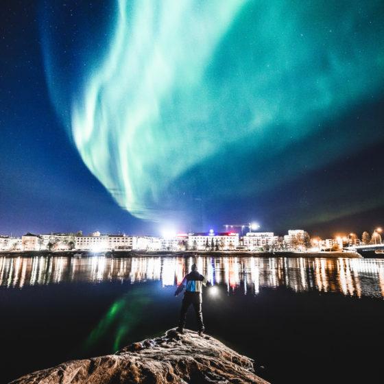 Local Photo Pros Tell: Rovaniemi's Landscape Photography Spots