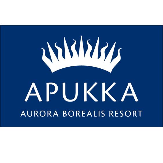 Apukka Aurora Borealis Resort in Rovaniemi Lapland Finland