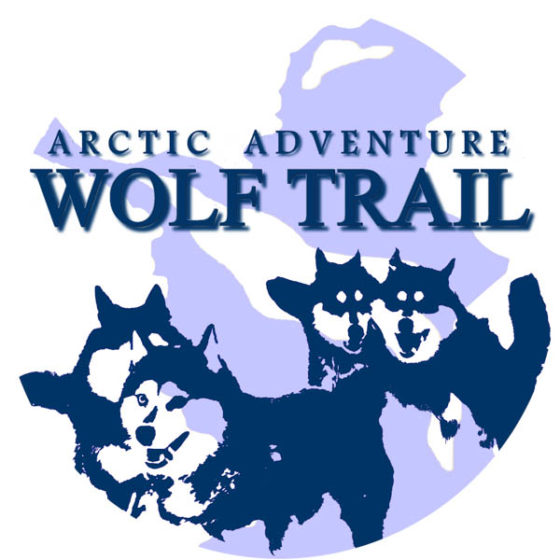 Arctic Adventure Wolftrail Husky Farm Rovaniemi Lapland Finland