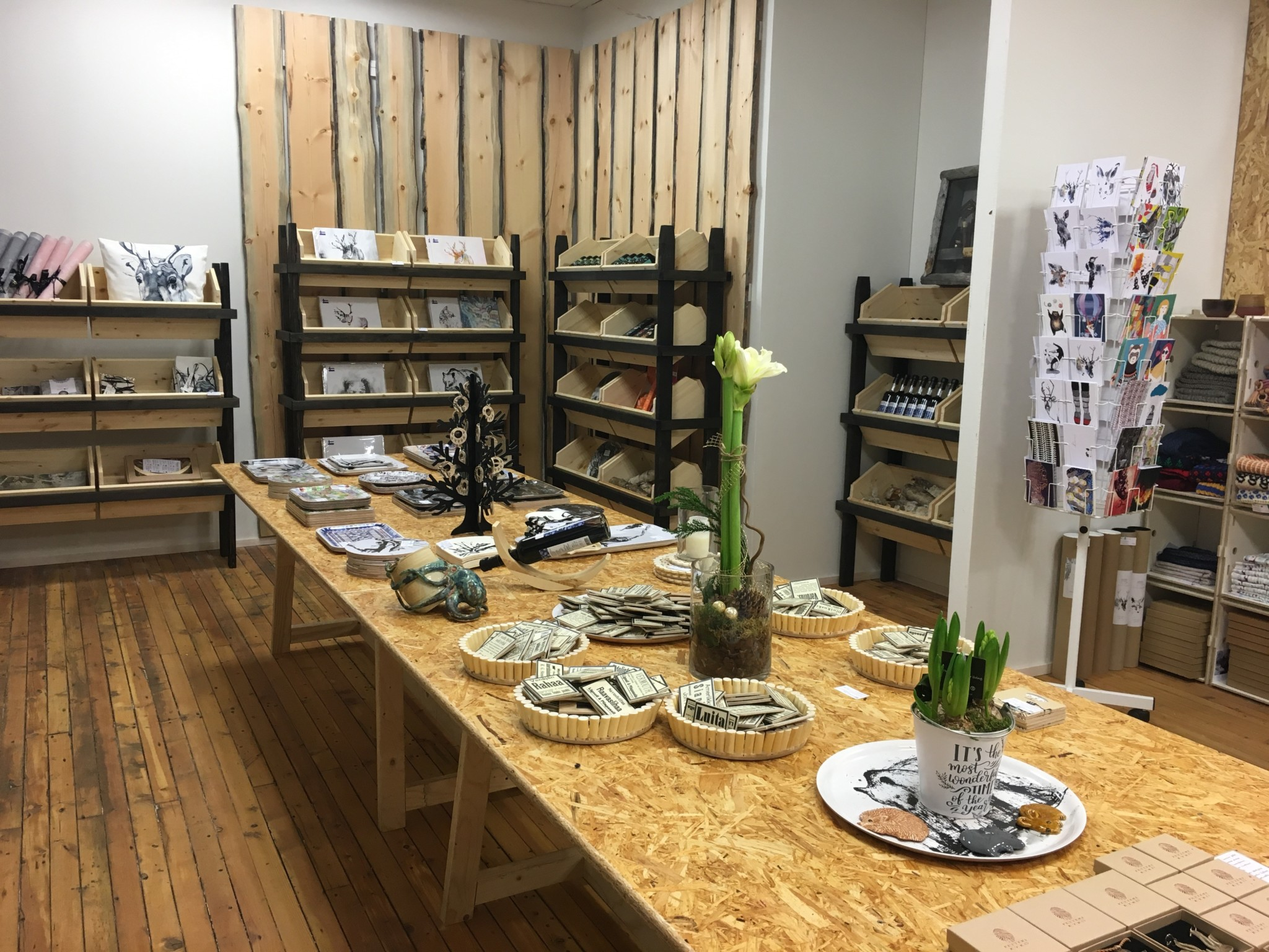 Arctic Design Shop Rovaniemi