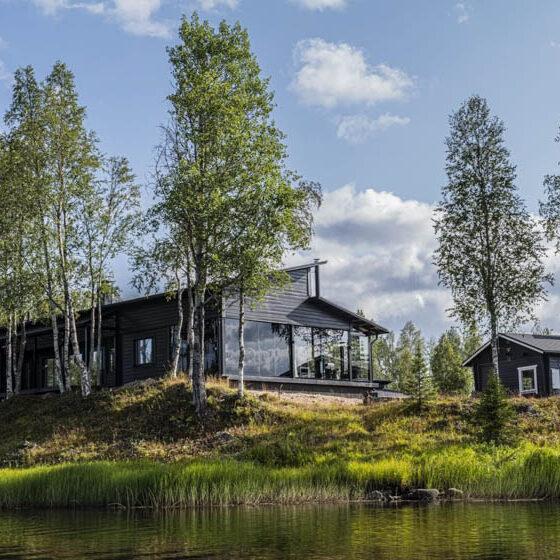 Arctic Dreams House, Villa Wikkela, Ranua, Lapland, Finland