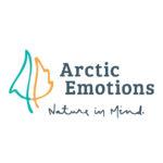 Arctic Emotions in Rovaniemi, Lapland, Finland