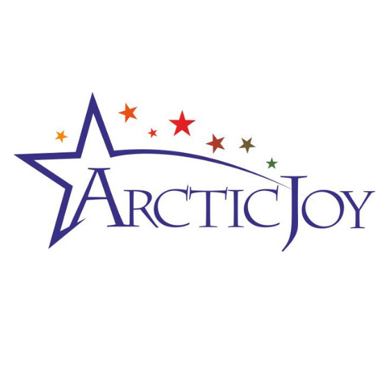 Arctic Joy in Rovaniemi Lapland Finland