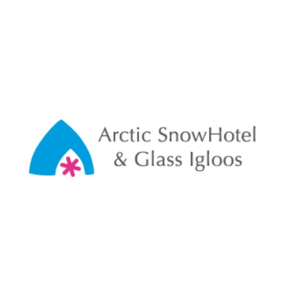Arctic Snowhotel in Rovaniemi, Lapland, Finland