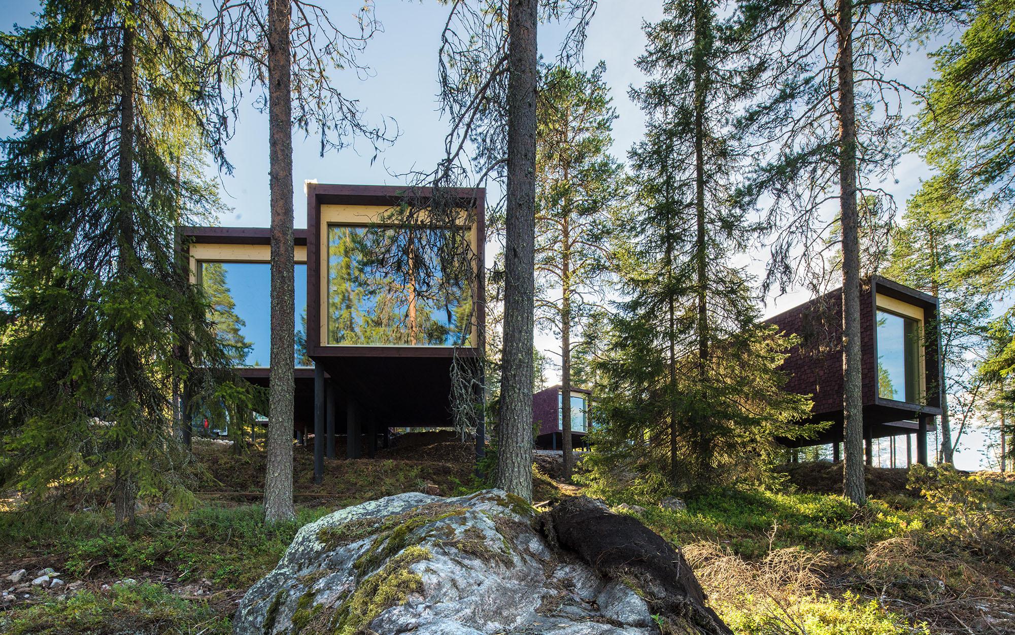 Stay Find Accommodation In Rovaniemi Visit Rovaniemi