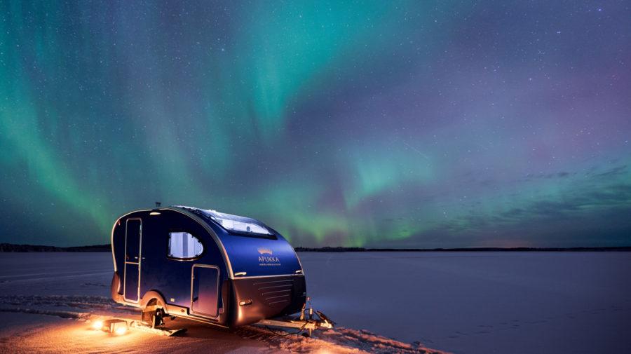 Aurora Wagon