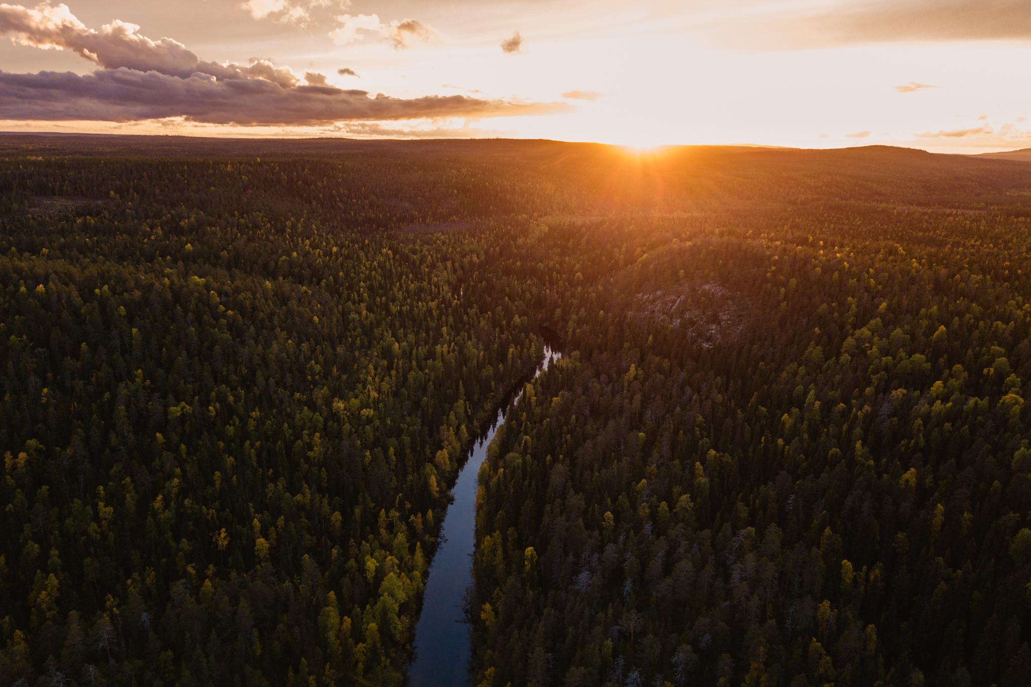 Auttikongas Rovaniemi Lapland Finland Visit Rovaniemi