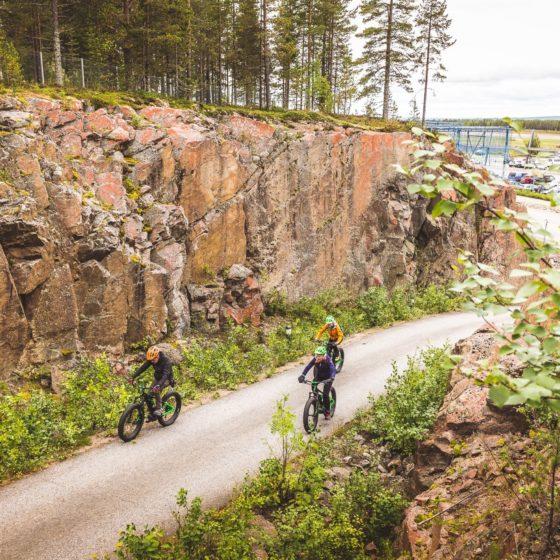Roll Outdoors, Rovaniemi, Lappi
