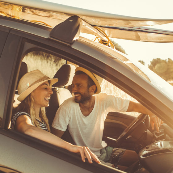 Car rental Budget, Rovaniemi