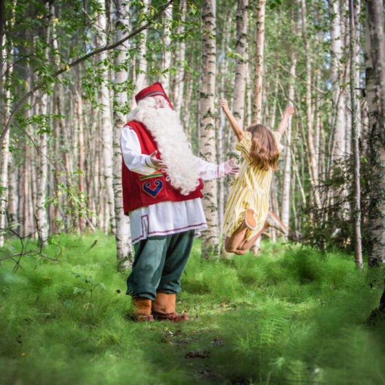 Changed-By-Rovaniemi-Santa-Claus-Summer-in-Rovaniemi-Lapland Finland