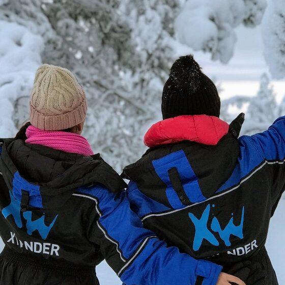 DMC Xwander Nordic, Rovaniemi, Lapland, Finland