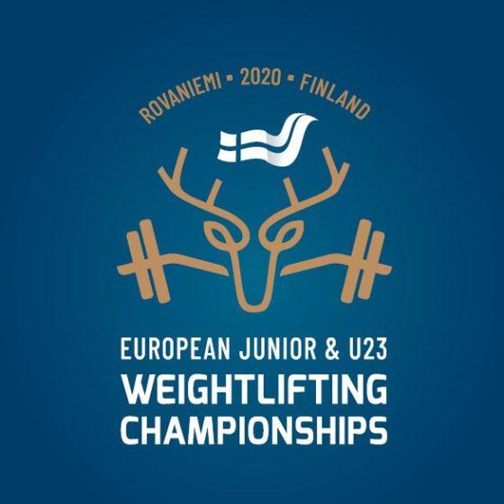 European Junior & U23 Weightlifting Championships