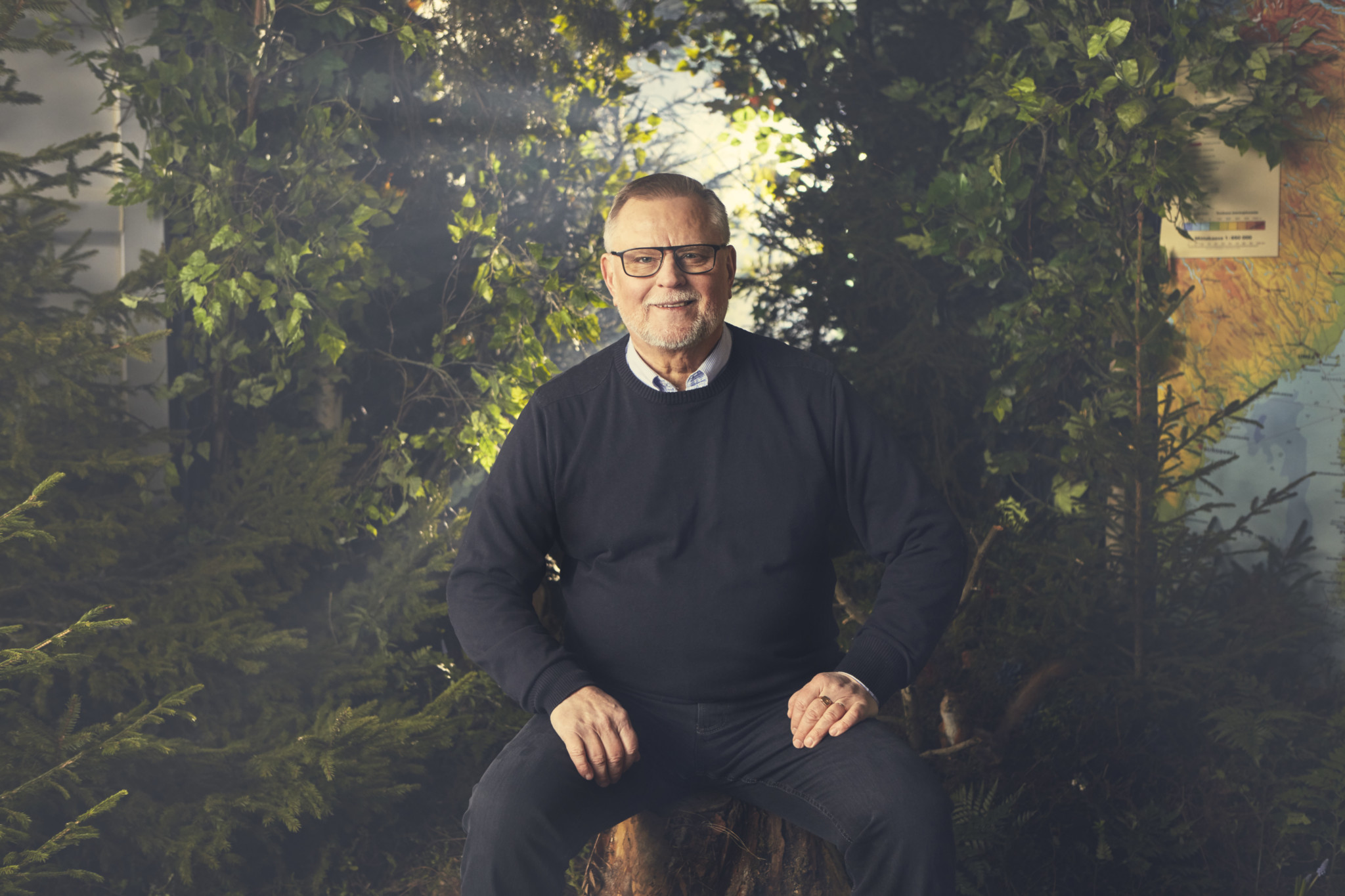 Rent a Finn Esko Lotvonen Rovaniemi