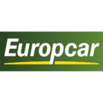Europcar rental car in Rovaniemi Lapland Finland