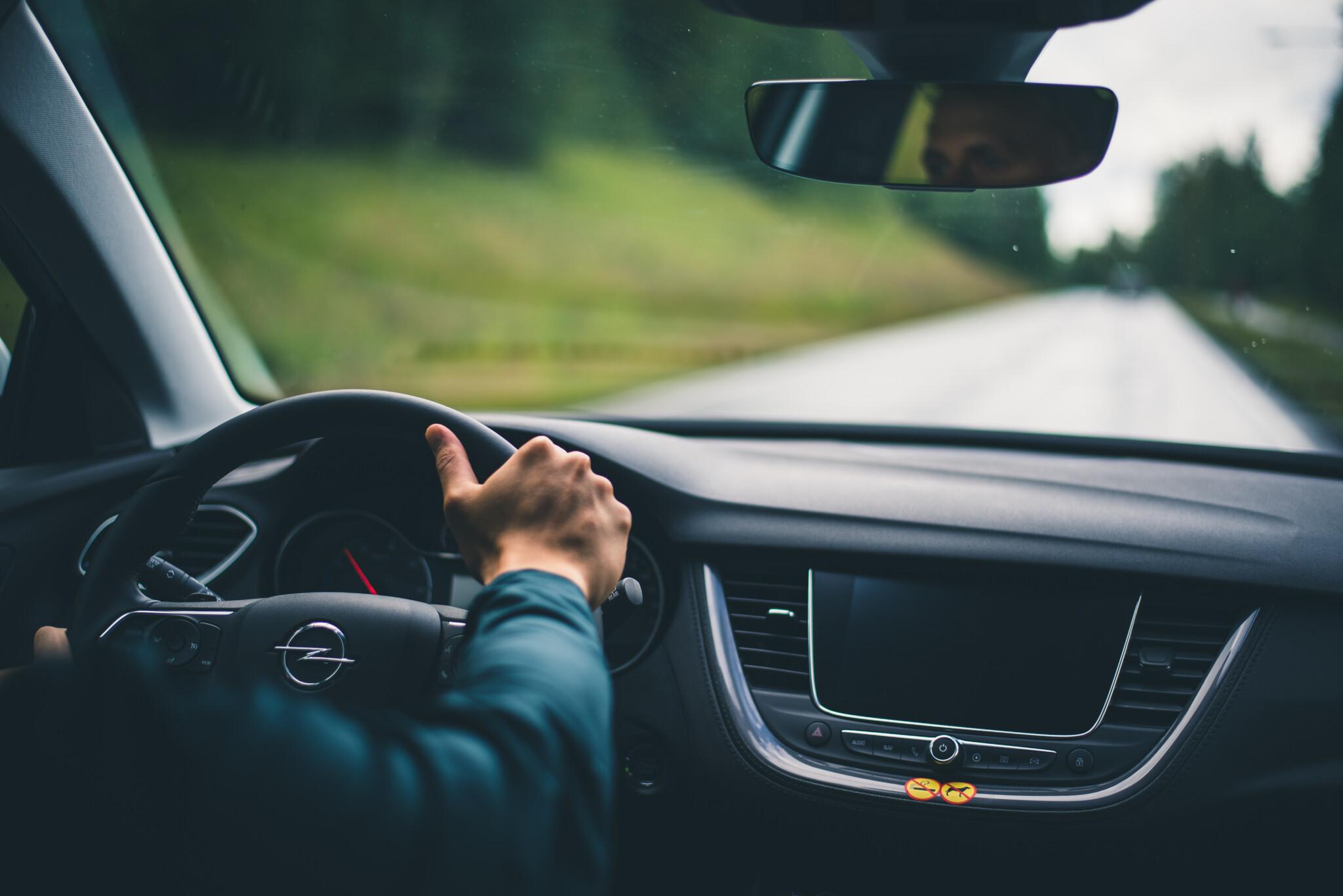 Roadtrip with Europcar in Rovaniemi Lapland Finland