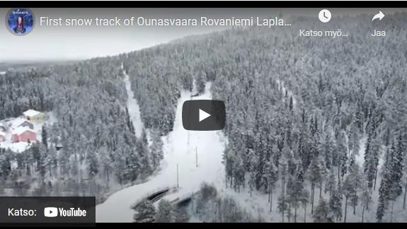First Snow Track Youtube kuva