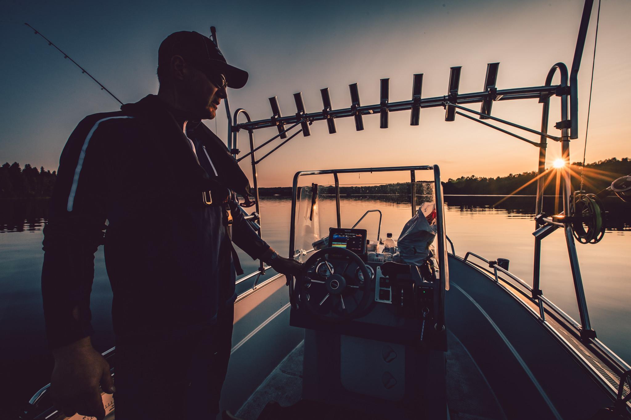 Fishing with NortsaV Tours in Rovaniemi Lapland Finland Photo Alex Kuznetsov (1) (1)