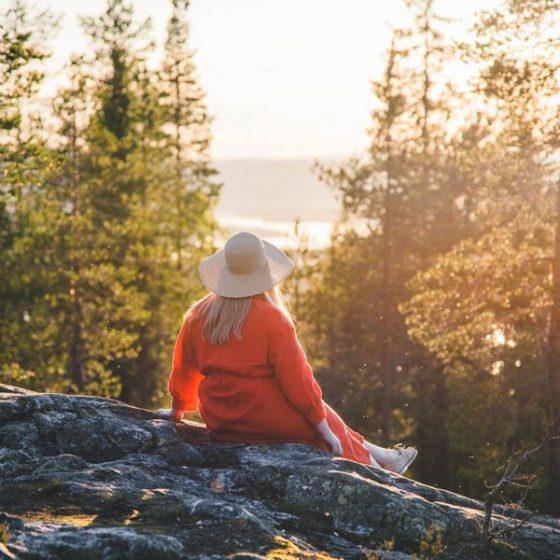 Aurinkomatkat matkat Rovaniemelle 2021