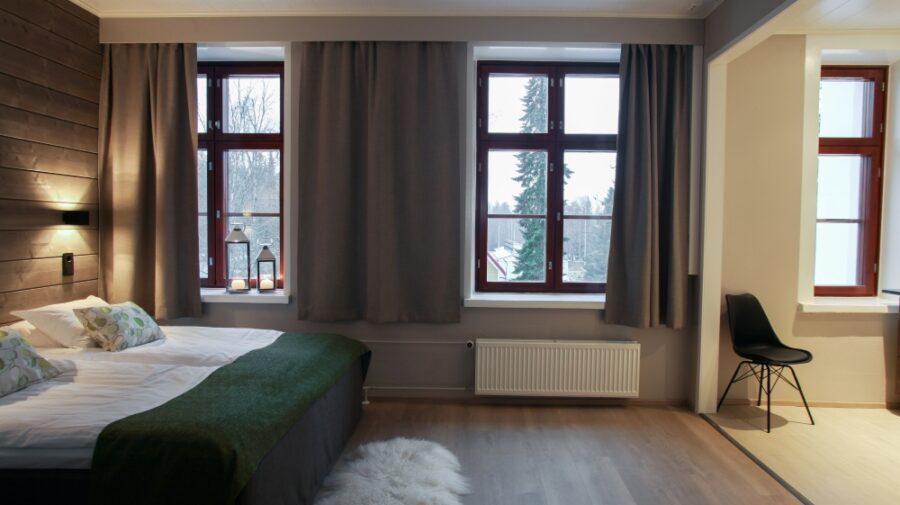 Hotelli Metsähirvas