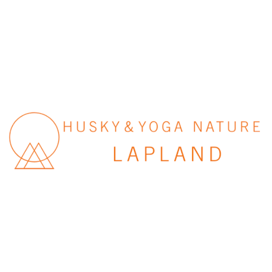 Husky Yoga and Nature in Rovaniemi Lapland Finland