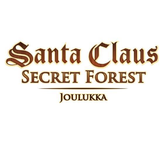 Joulukka Santa Claus Secret Forest in Rovaniemi Lapland Finland