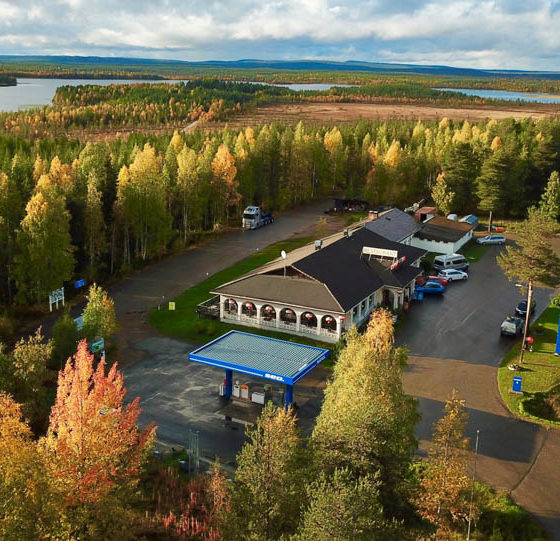 Kayramon Keidas - Panda YZF, Rovaniemi, Lapland, Finland