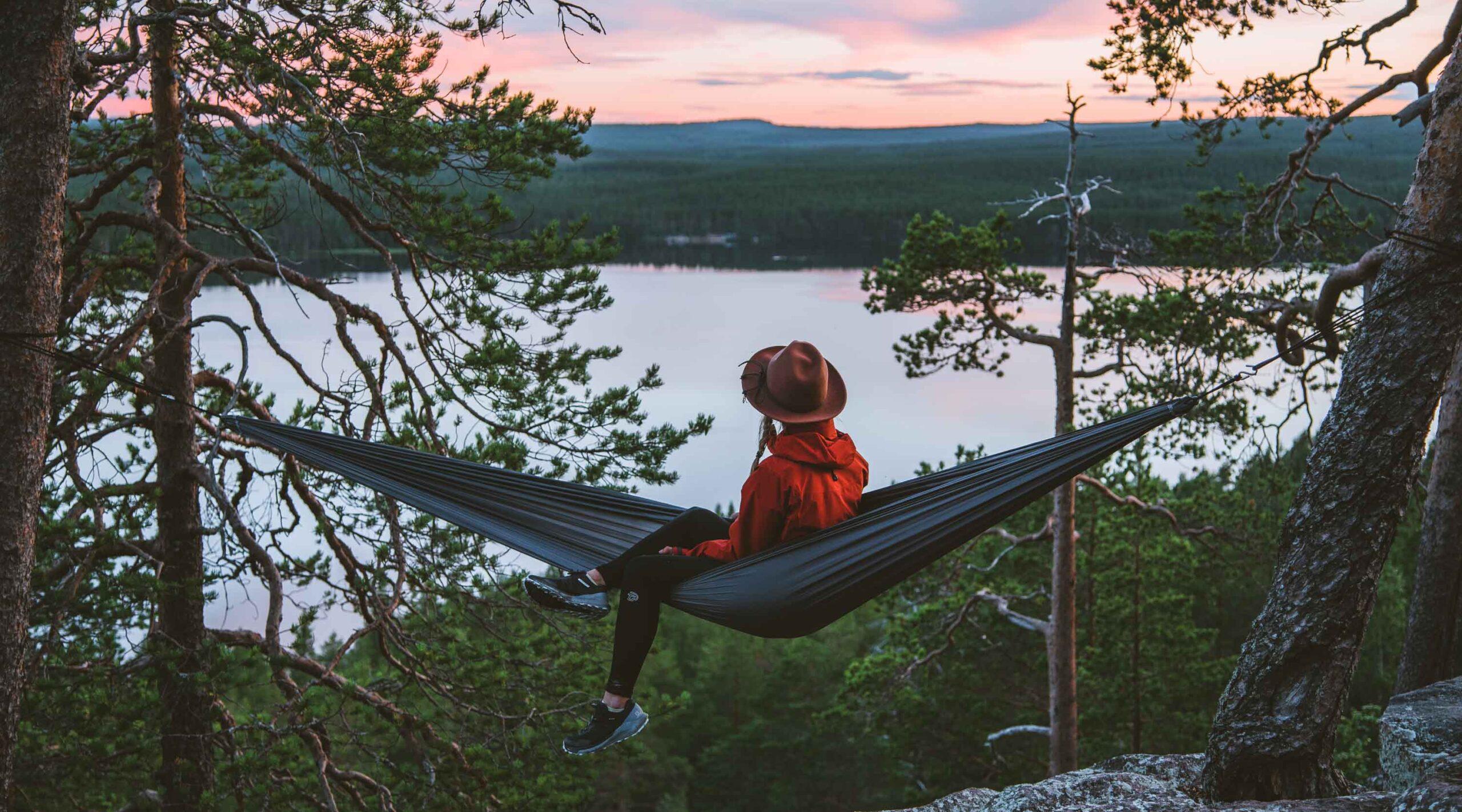 Sustainable Nature Visit Rovaniemi