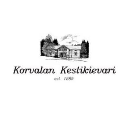 Korvalan kestikievari in Rovaniemi Lapland Finland