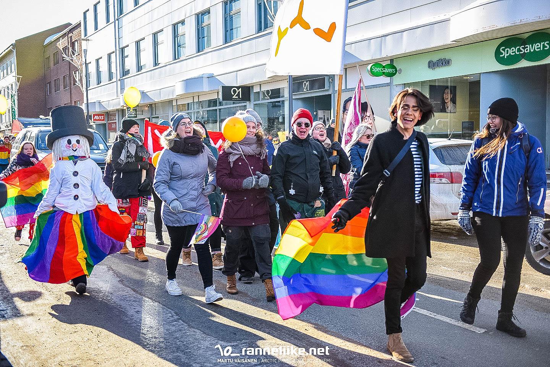 Pride Rovaniemi 2019