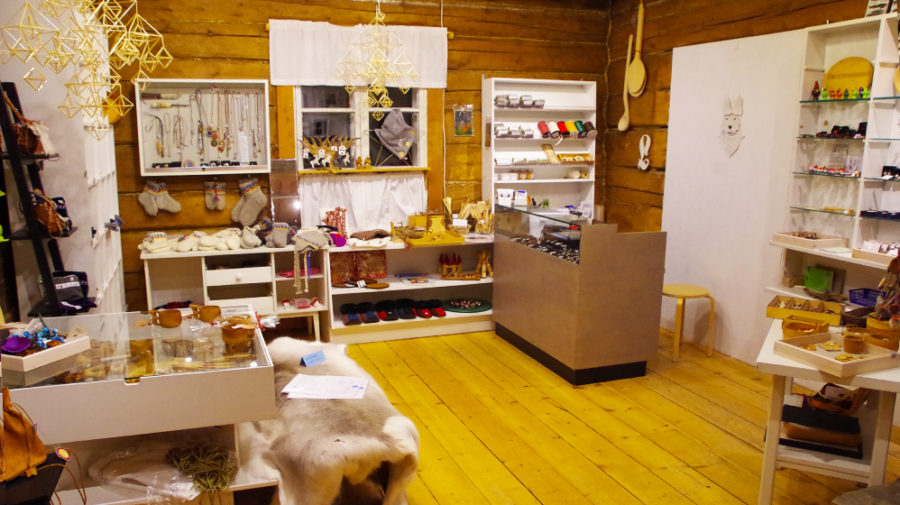 Lauri Handicraft Shop In Rovaniemi Visit Rovaniemi