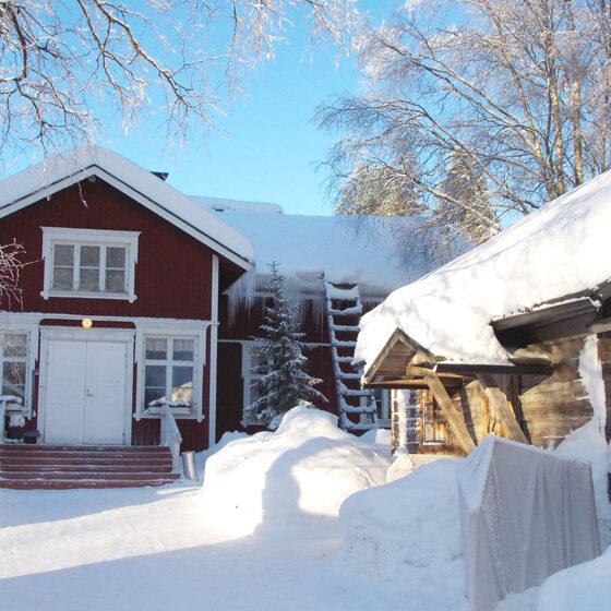 Yötön Yö Rovaniemi 2021