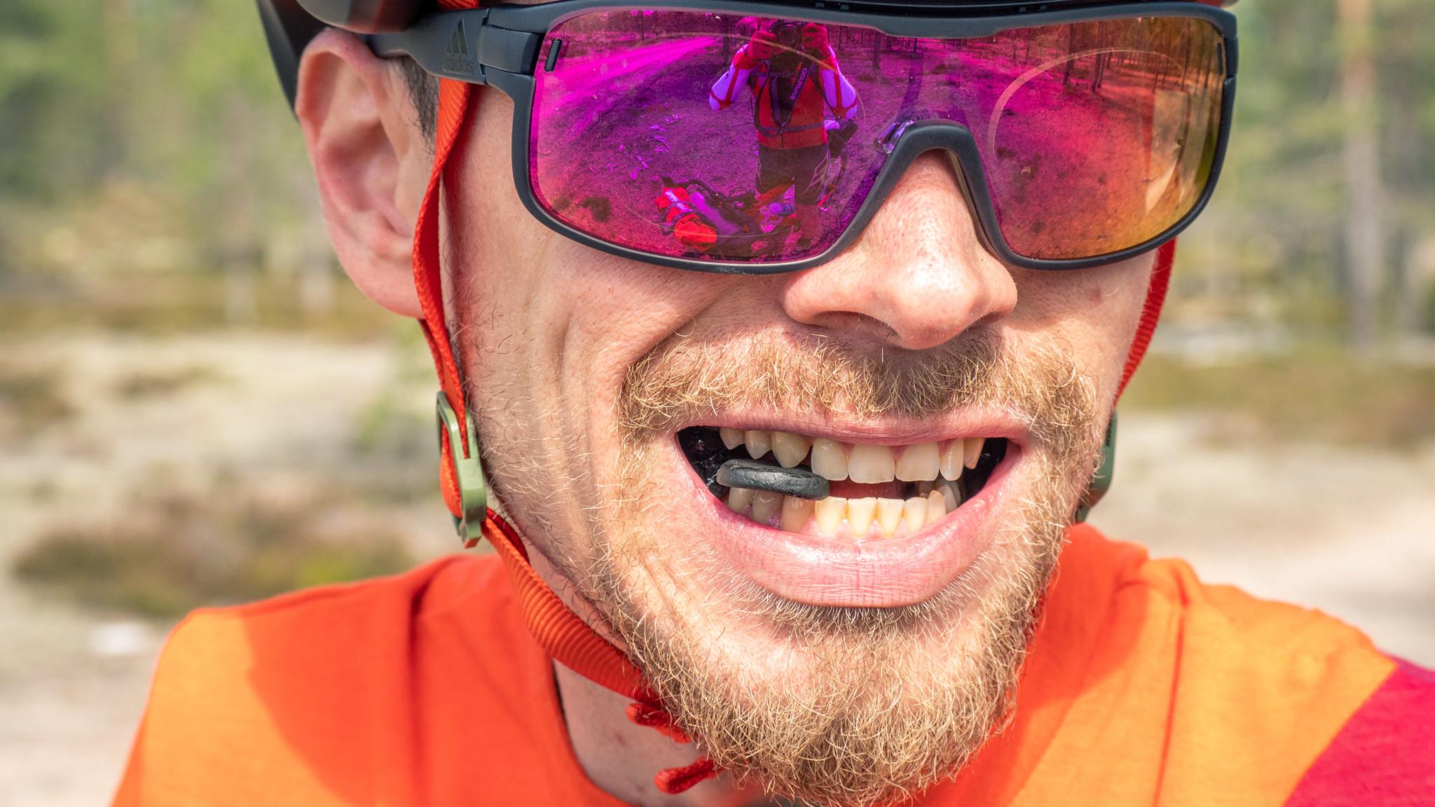 Mountainbiking in Rovaniemi Lapland