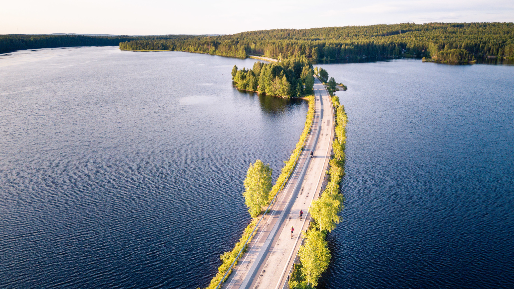 Roadtrip Rovaniemi Lappi Visit Rovaniemi
