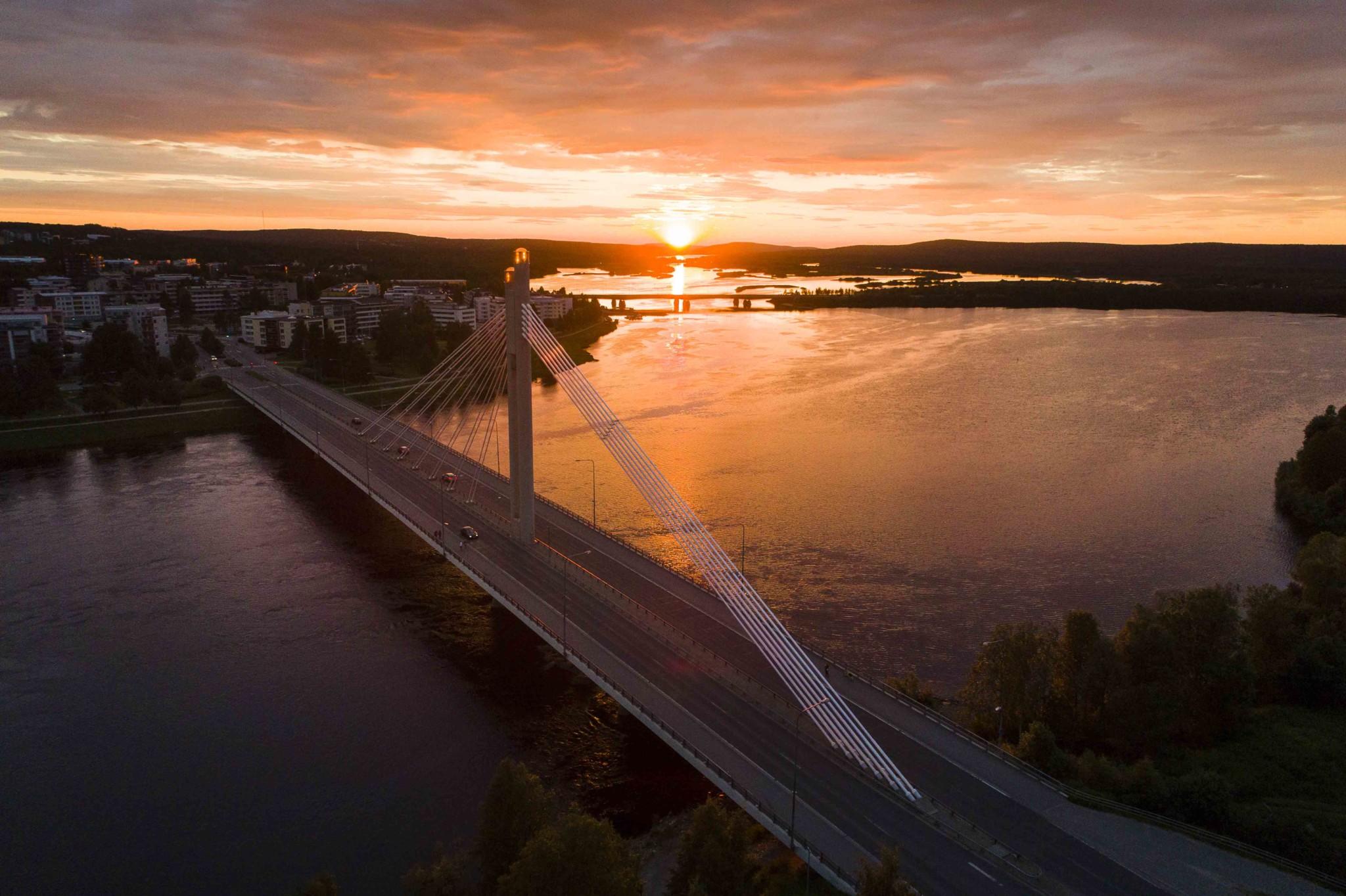 Visit Rovaniemi Lappi Roadtrip Jätkänkynttilä