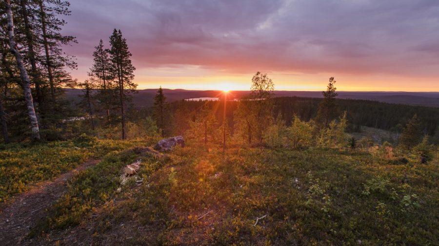 Ympärivuotinen virkistysalue lähellä Rovaniemen keskustaa. Ounasvaaralla on merkittyä ja huollettua reitistöä sekä lukuisia hyviä maisemapaikkoja.