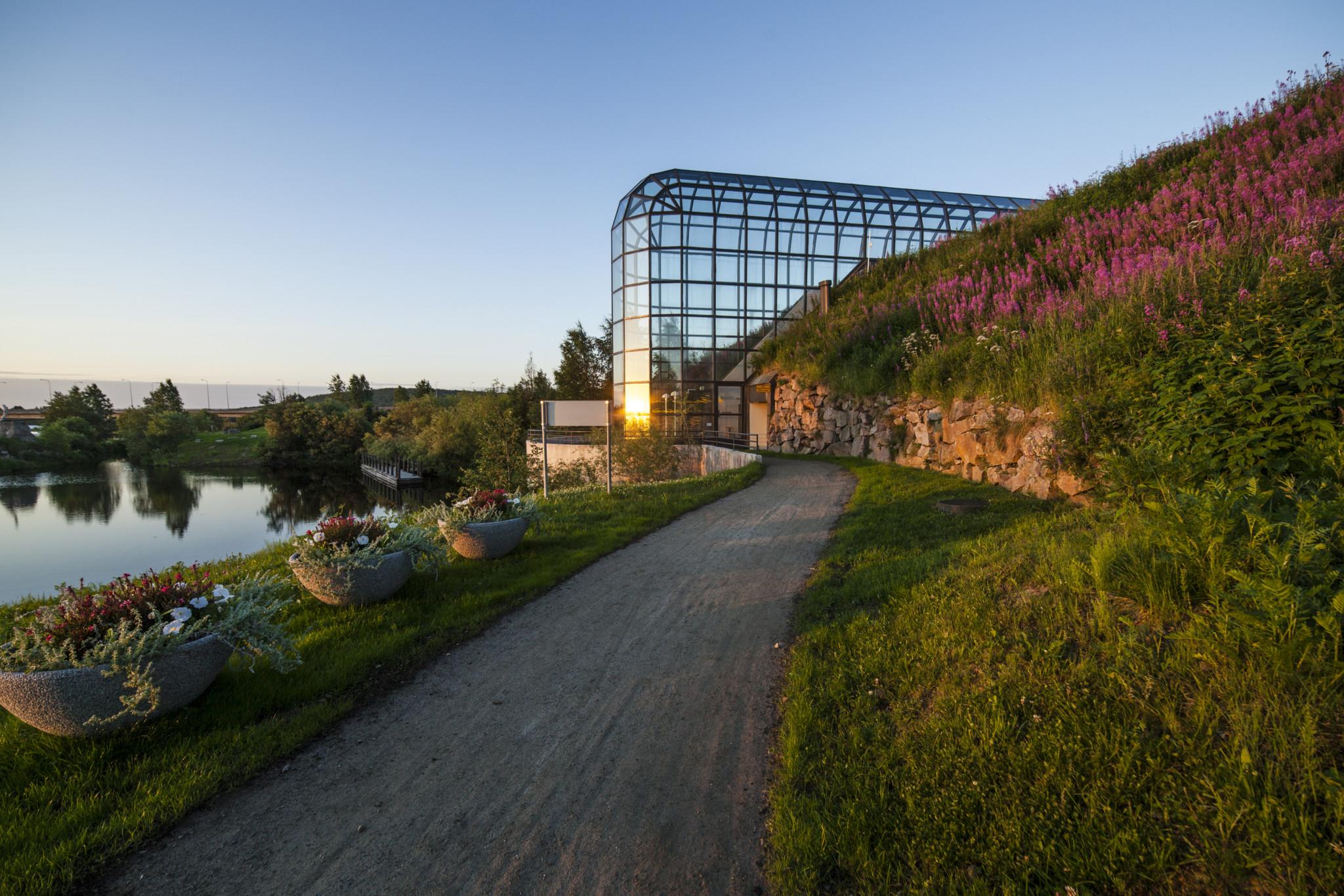 Museum Science Centre Arktikum, Rovaniemi Lapland Finland (7)
