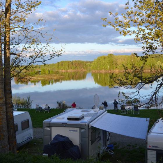 Find Accommodation In Rovaniemi