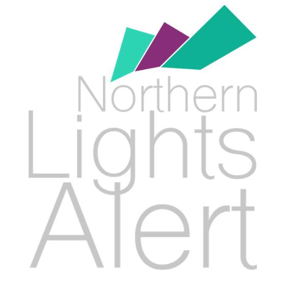 Northern Lights Alert in Rovaniemi Lapland Finland