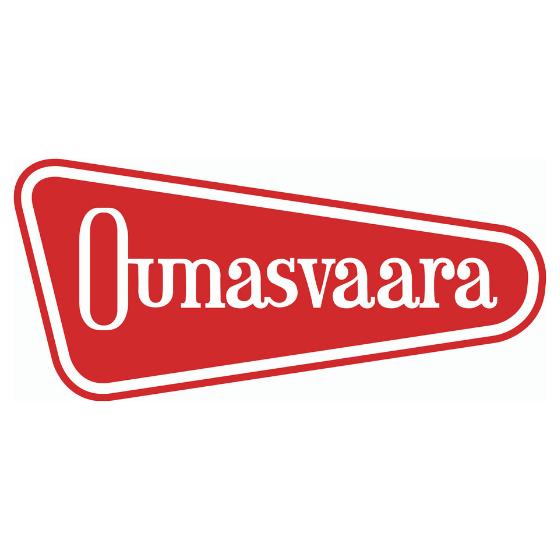 Ounasvaara ski resort in Rovaniemi Lapland Finland