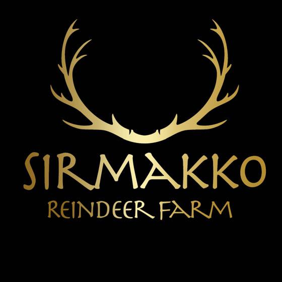 Reindeer Farm Sirmakko in Rovaniemi, Lapland, Finland