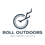 Roll Outdoors mountainbiking excursions in Rovaniemi Lapland Finland