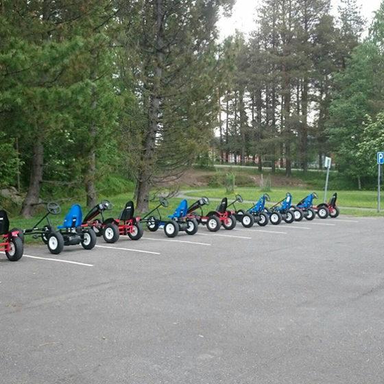 Rovaniemen Liikennepuisto