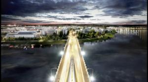 Rovaniemi - Arctic Design Capital mukana Culture EDEN kilpailussa