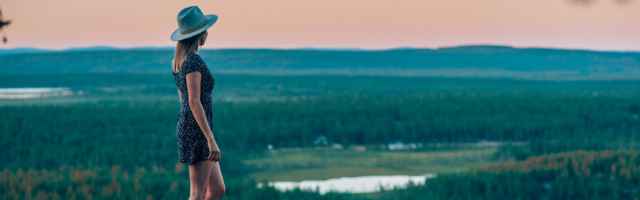 Rovaniemi Summer Ambassadors will experience amazing nature and the Midnight Sun in Rovaniemi, Lapland, Finland