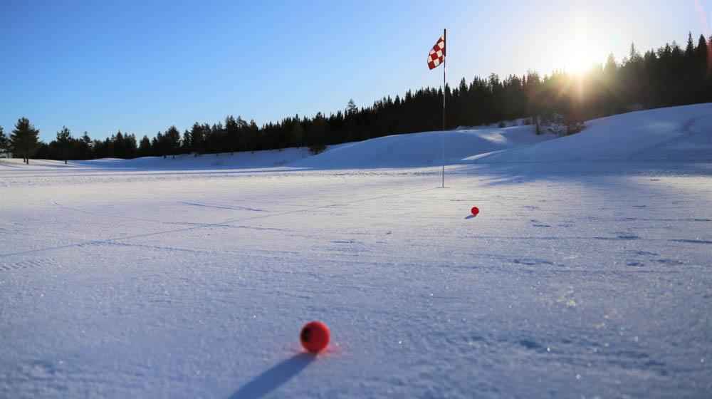 Rovaniemi Golf