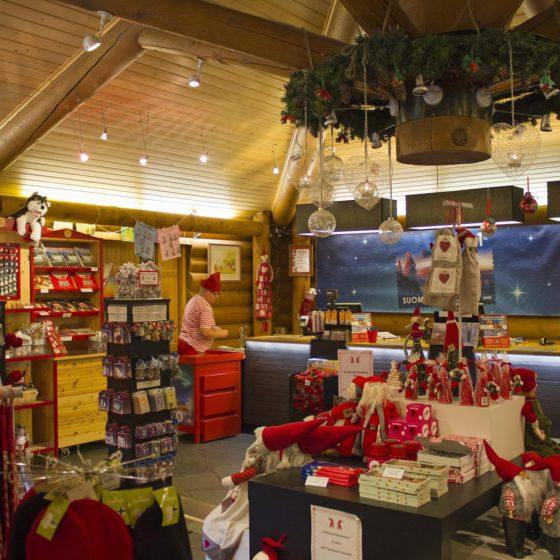 Where To Do Holiday Shopping In Rovaniemi Visit Rovaniemi