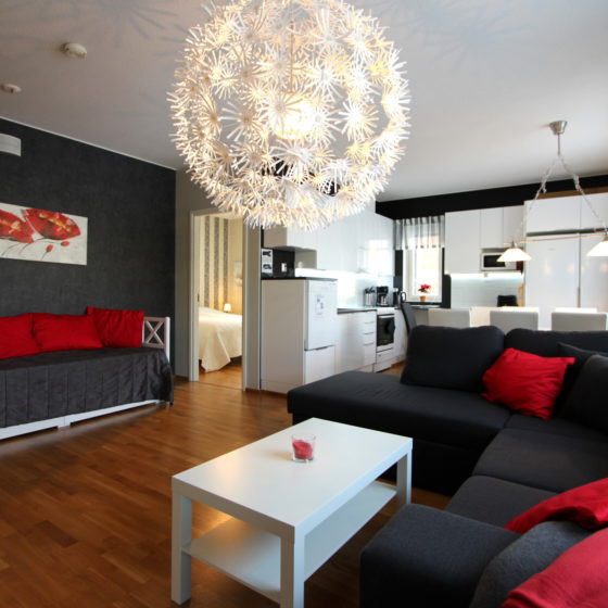Best Way To Find Apartment: Find The Best Accommodation In Rovaniemi